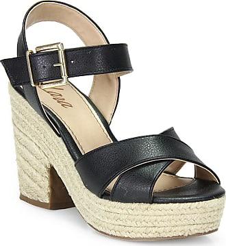 87457c6cac984 Passarela Sapatos Plataforma: 3 produtos | Stylight