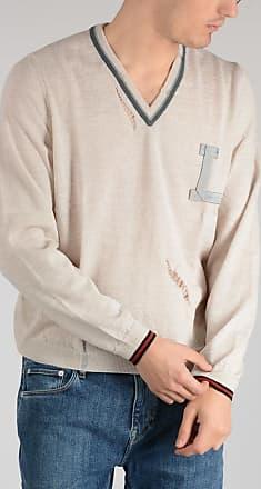 Lanvin Wool Sweater size L