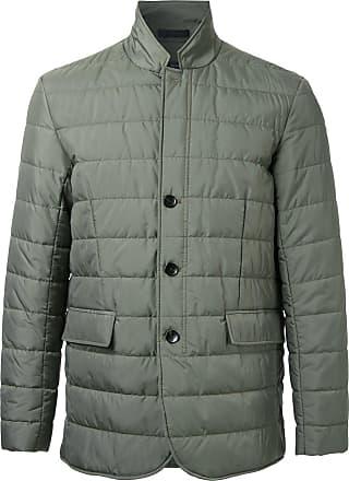 Kent & Curwen padded jacket - Green