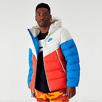 Nike Bubble Eco Down puffer jacket in black