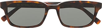 Retro Superfuture Regola sunglasses - Brown