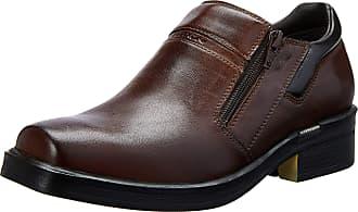 Ferracini Sapato Urban Way, Ferracini, Masculino, Pelica Tabaco, 42