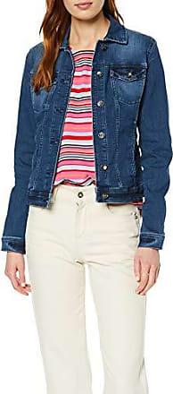 Tom Tailor Denim Jeansjacke rosa