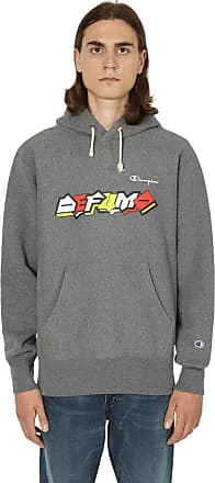 Champion Defumo hooded sweatshirt GAHM XXL