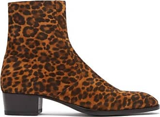 ab9865e2bef Saint Laurent Chelsea Boots for Women − Sale: up to −60% | Stylight