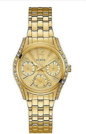 Guess Relógio Guess Feminino 92667lpgsda1