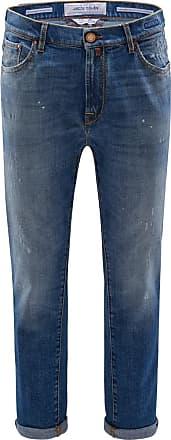 Jacob Cohen Jeans J681 Comfort Slim Fit rauchblau bei BRAUN Hamburg
