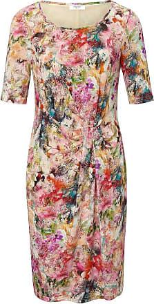 Peter Hahn Jersey-Kleid 1/2-Arm mayfair by Peter Hahn mehrfarbig