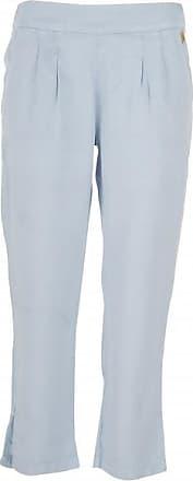 tentree Womens Langford 7/8 Pant Pantaloni tempo libero Donna | grigio
