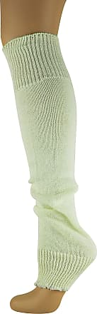 MySocks Leg Warmers Plain Cream
