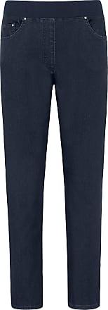 Brax 7/8-length pull-on jeans design Carina Raphaela by Brax denim