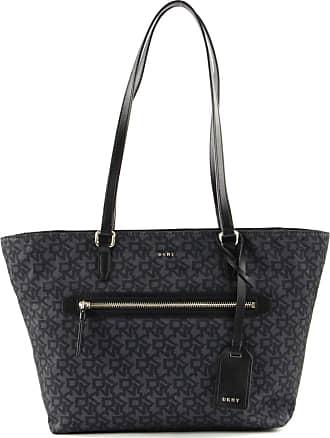 DKNY Casey Tote bag black