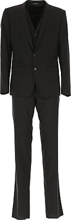 Dolce   Gabbana Abito Uomo Vestito Completo On Sale in Outlet e950d6360ee
