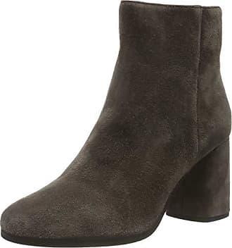 Geox D Demy D, Stivali da Equitazione Donna, Schwarz