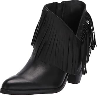 Jessica Simpson Womens Jewles Fashion Boot, Black, 5.5