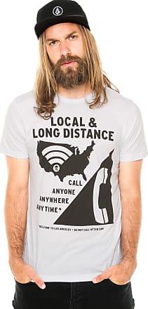 Von Dutch Camiseta Von Dutch Kustom Kulture 1929 Branca