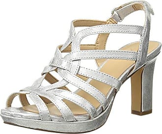 3b9d1639473 Naturalizer® Strappy Heeled Sandals  Must-Haves on Sale up to −58 ...