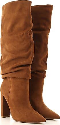 Steve Madden Overknee Stiefel Größe 40