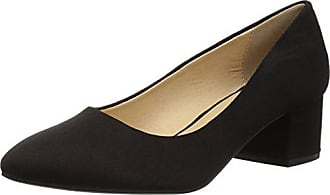 Chinese Laundry Womens Highest Dress Pump, Black Suede, 9.5 M US
