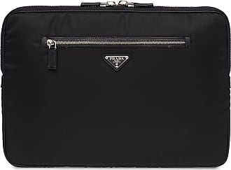 Prada Laptop Case - Preto