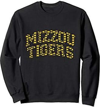 Venley Missouri Tigers Mizzou Tigers NCAA Womens Sweatshirt MO-21