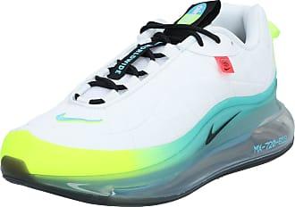 Nike Sneaker MX-720-818 blau / weiß / gelb