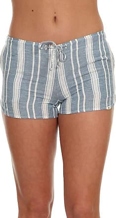 Rip Curl Tiki Talk Short Women,Shorts,Hot Pants,Short Pants,Beach-wear,Elastic Waistband,Stellar,XS