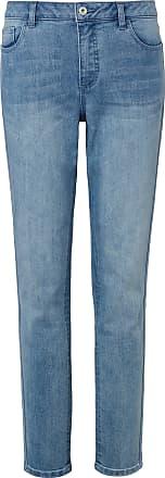 Emilia Lay 5-pocket jeans narrow, shorter length leg Emilia Lay denim