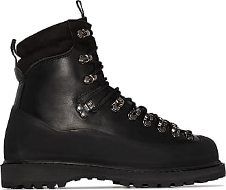 Diemme Everest hiking boots - Black