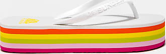 Sundek koa - flip flop with multicolored sole