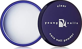 Young Nails Acrylic Core Powder, Clear, 85 g