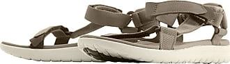 Teva Womens Sanborn Universal Sports and Outdoor Lifestyle Sandal, Brown (Walnut), 7 UK (40 EU)