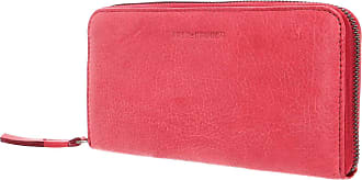 Fredsbruder FREDsBRUDER WXD Zip Wallet Dark Pink