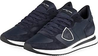 Philippe Model Sneaker TRPX - BLAU