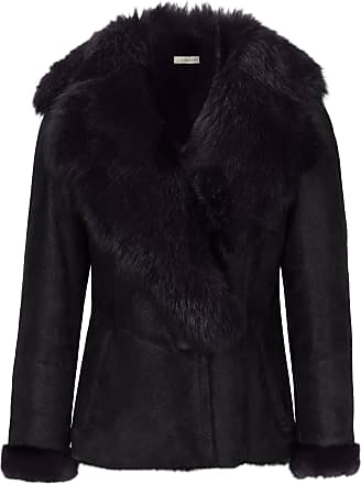 Uta Raasch Lambskin jacket Uta Raasch black