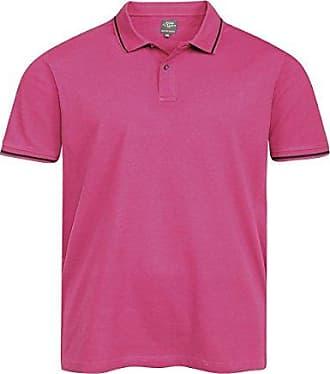 LACOSTE Damen Polo Shirt Pique Regular Fit Hemd Sommer Kurzarm Größe XL//42 L//40