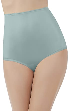 Vanity Fair Womens Perfectly Yours Ravissant Tailored Brief Panty 15712, Winter Opal, Medium
