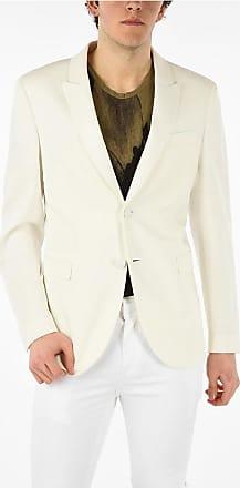Neil Barrett 2 Button Tuxedo Blazer size 48