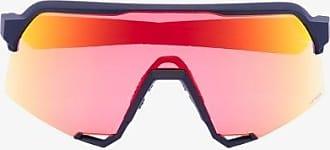 100% Eyewear Mens Yellow Black S3 Cycling Performance Sunglasses
