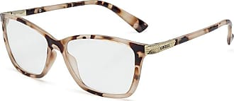 Colcci Óculos de Grau Colcci PATTI C6079 F79 53 Tartaruga Claro Lente Tam 52