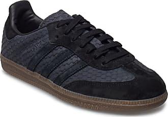 adidas Originals Samba Og W Låga Sneakers Blå Adidas Originals