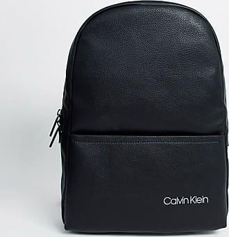 30% Sale Ck Direct Round Back Rucksack Tasche Grün CALVIN