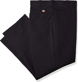 Dickies Mens Original 874 Work Pant Black 38W x 30L