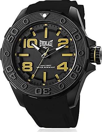 Everlast Relógio Everlast Masculino Ref: E618 Big Case Esportivo