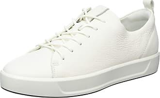 TarmacDark Clay 59697) ECCO Soft 7 Mens Low Top Sneakers