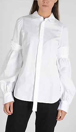 Dsquared2 Camicia in Popeline Di Cotone taglia 42 1c50ae2ace82