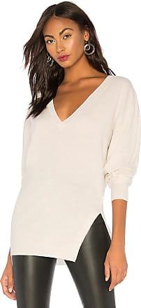 Iro Aran Sweater in Ivory