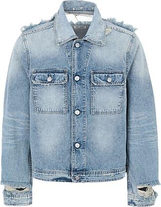 Our Legacy JEANS - Capispalla jeans su YOOX.COM