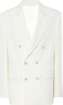 Wardrobe.NYC Release 04 double-breasted blazer