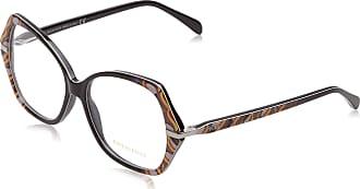 d761e4f04b3090 Emilio Pucci Unisex Adults EP5039 Optical Frames, Black (Nero), 54.0